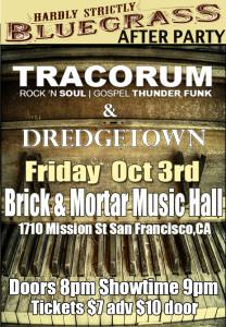 TracorumDredgetown
